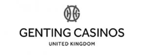 Genting Casino UK logo