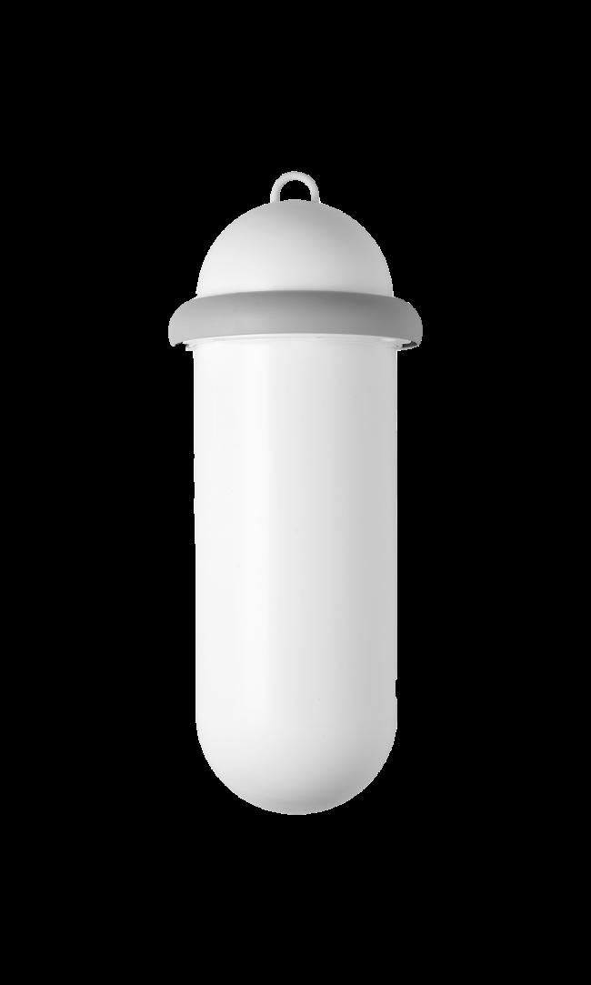 The white Pod Classic Mini Manual