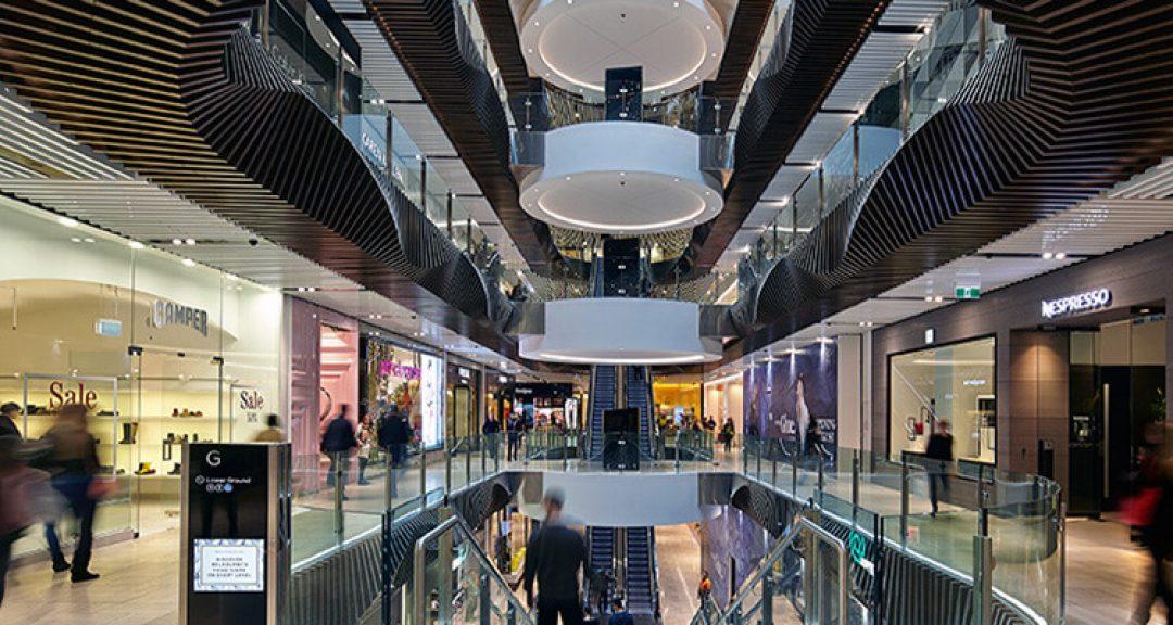 An image of the Vicinity Centre - Emporium Melbourne