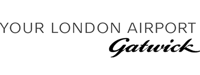 London Gatwick Airport logo