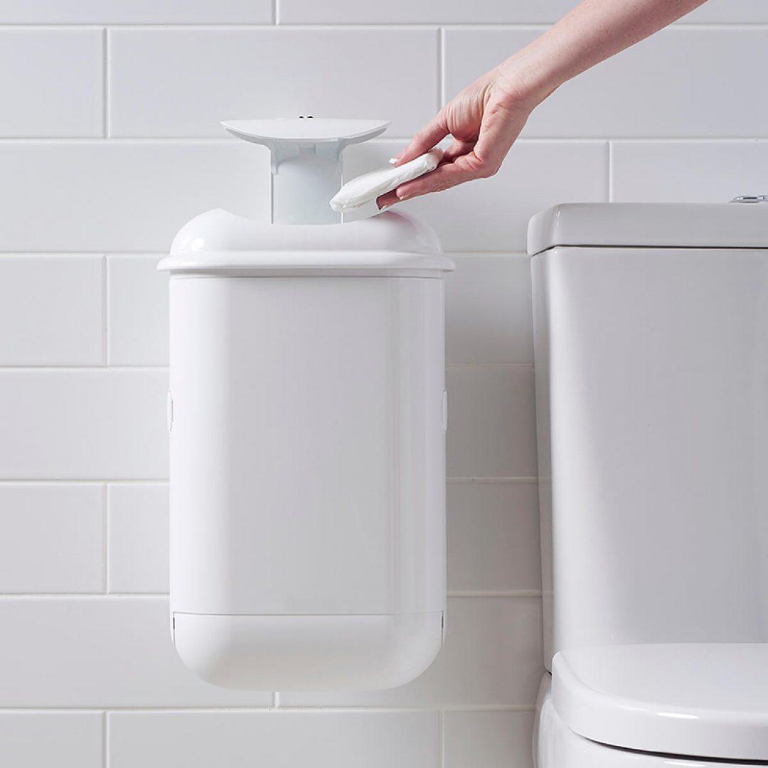Pod Petite Auto Touchless washroom 800 x 800